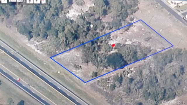 U.S. 27 HWY FROSTPRO Us Hwy 27, Other City - In The State Of Florida, FL 33843 (MLS #A10785053) :: The Riley Smith Group