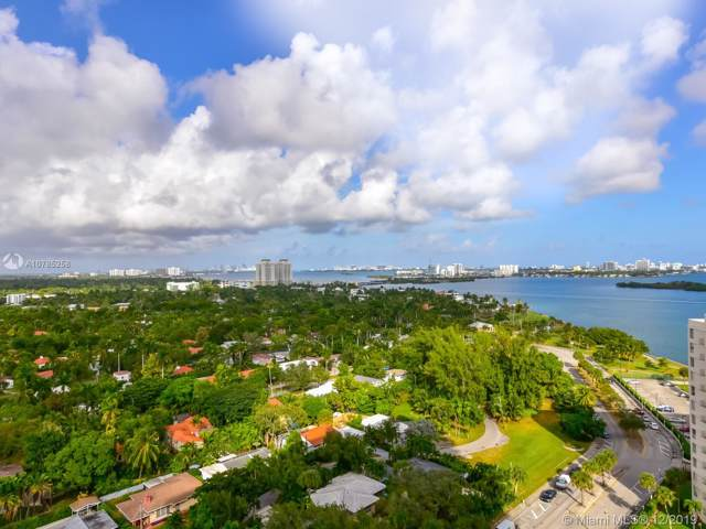 780 NE 69th St #1906, Miami, FL 33138 (MLS #A10785258) :: The Jack Coden Group