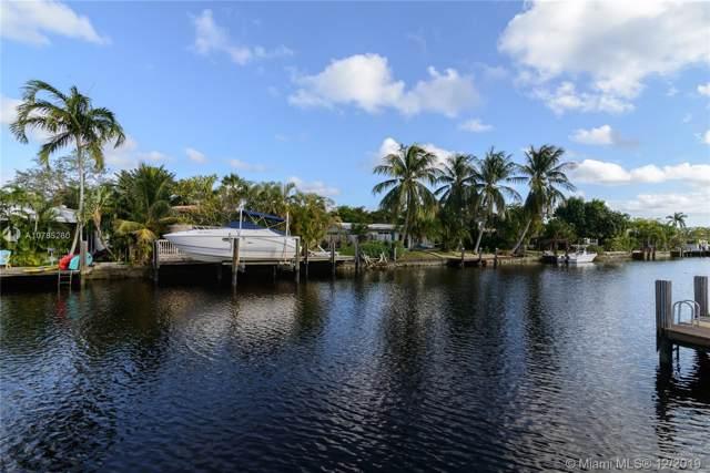 2332 NE 17th Ter, Wilton Manors, FL 33305 (MLS #A10785260) :: RE/MAX