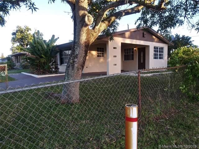 2790 SW 3rd St, Fort Lauderdale, FL 33312 (MLS #A10785287) :: Albert Garcia Team