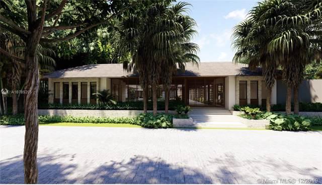 390 Casuarina Concourse, Coral Gables, FL 33143 (MLS #A10785295) :: Green Realty Properties