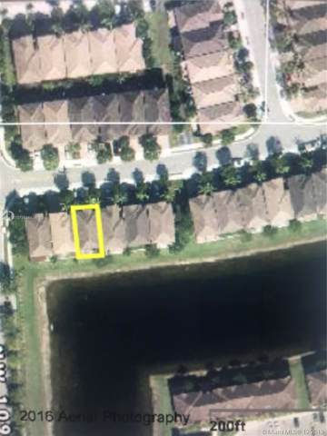 10860 NW 84th St #0, Doral, FL 33178 (MLS #A10785351) :: The Jack Coden Group