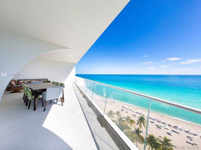 Sunny Isles Beach, FL 33160 :: The Paiz Group
