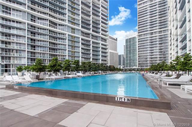 475 Brickell Ave #2613, Miami, FL 33131 (MLS #A10785485) :: Prestige Realty Group