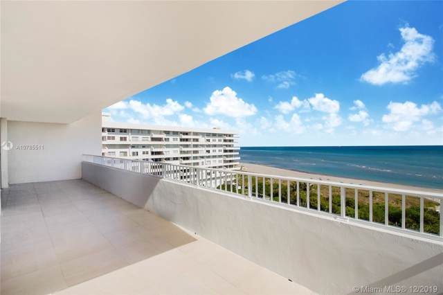 199 Ocean Lane Dr #1001, Key Biscayne, FL 33149 (MLS #A10785511) :: The Adrian Foley Group