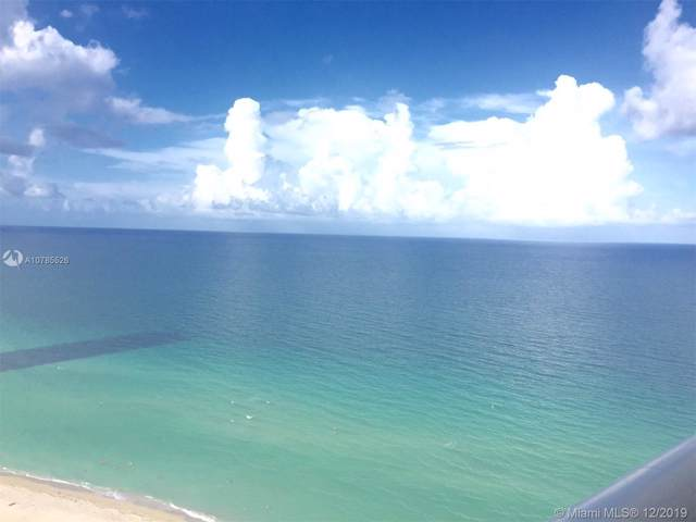 18201 Collins Ave #4704, Sunny Isles Beach, FL 33160 (MLS #A10785526) :: The Riley Smith Group