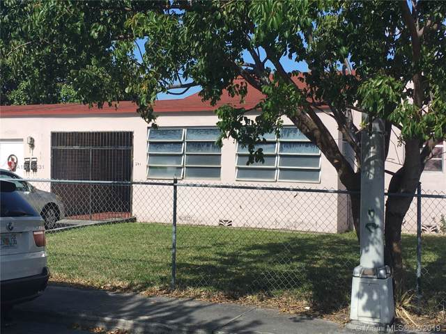 241 E 6th St, Hialeah, FL 33010 (MLS #A10785531) :: Carole Smith Real Estate Team