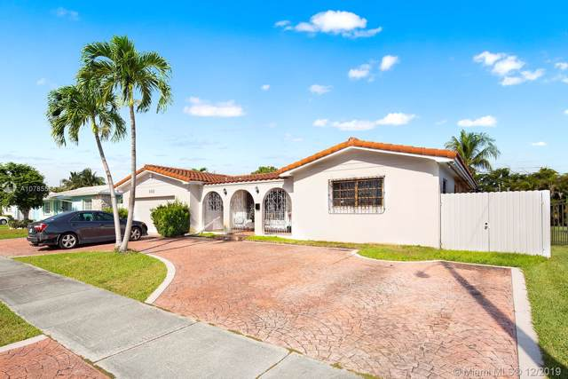 9931 SW 22nd St, Miami, FL 33165 (#A10785586) :: Real Estate Authority