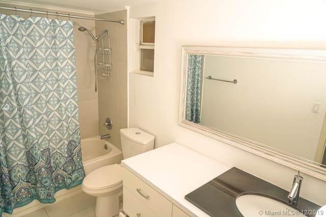 9351 Fontainebleau Blvd B111, Miami, FL 33172 (MLS #A10785831) :: Berkshire Hathaway HomeServices EWM Realty