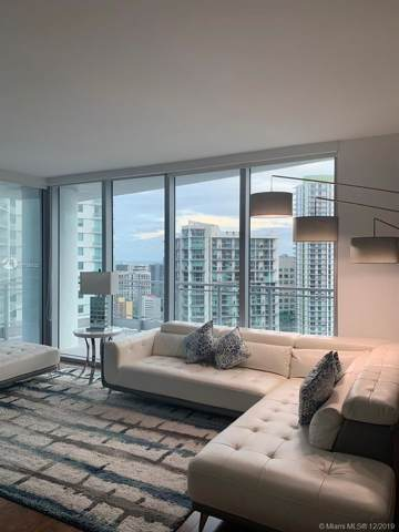 90 SW 3rd St #3209, Miami, FL 33130 (MLS #A10785832) :: ONE Sotheby's International Realty