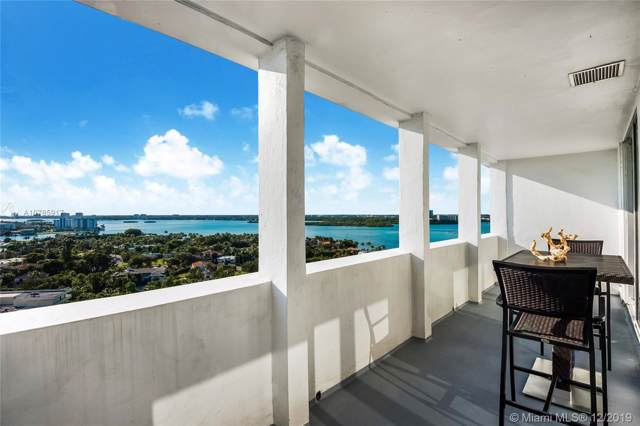 10275 Collins Ave #1530, Bal Harbour, FL 33154 (MLS #A10785917) :: Miami Villa Group