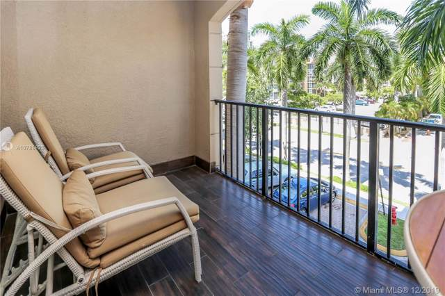 17100 N Bay Rd #1315, Sunny Isles Beach, FL 33160 (MLS #A10785923) :: The Paiz Group