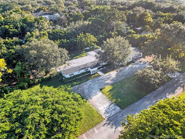 5850 SW 93rd St, Pinecrest, FL 33156 (MLS #A10785969) :: The Adrian Foley Group