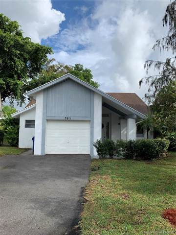 3911 NW 72nd Ln, Coral Springs, FL 33065 (MLS #A10785980) :: The Teri Arbogast Team at Keller Williams Partners SW