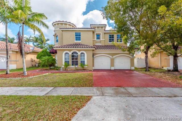5271 SW 140th Ter, Miramar, FL 33027 (MLS #A10786026) :: United Realty Group