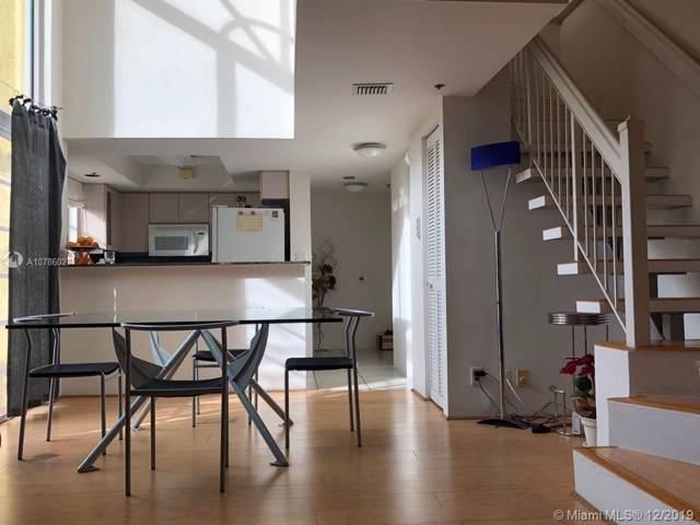 120 Jefferson Ave #12019, Miami Beach, FL 33139 (MLS #A10786027) :: ONE Sotheby's International Realty