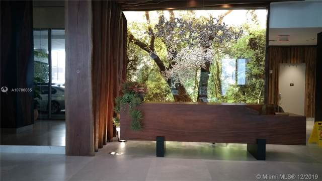 1010 Brickell Ave #4401, Miami, FL 33131 (MLS #A10786065) :: Berkshire Hathaway HomeServices EWM Realty
