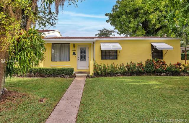 5225 SW 99th Ave, Miami, FL 33165 (MLS #A10786106) :: The Jack Coden Group