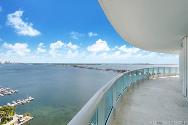 2127 Brickell Ave #3101, Miami, FL 33129 (MLS #A10786146) :: Ray De Leon with One Sotheby's International Realty