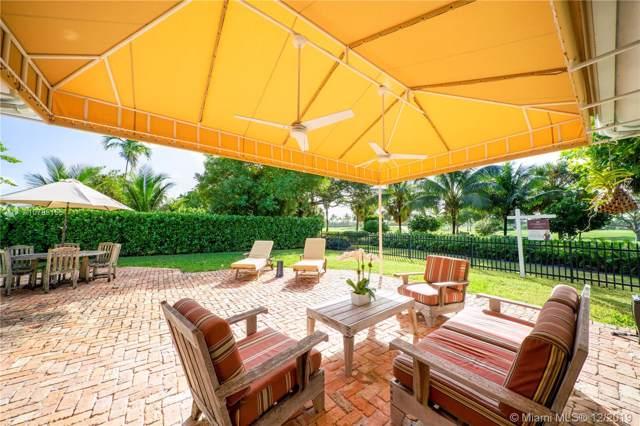 6100 La Gorce Dr, Miami Beach, FL 33140 (MLS #A10786155) :: Grove Properties