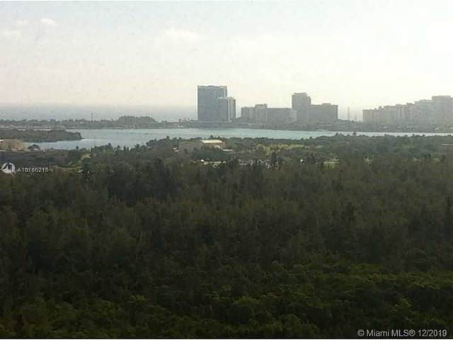 14951 Royal Oaks Ln #2207, North Miami, FL 33181 (MLS #A10786215) :: United Realty Group