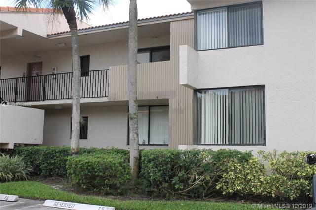 9573 SW 1st Ct #9573, Coral Springs, FL 33071 (MLS #A10786222) :: The Teri Arbogast Team at Keller Williams Partners SW