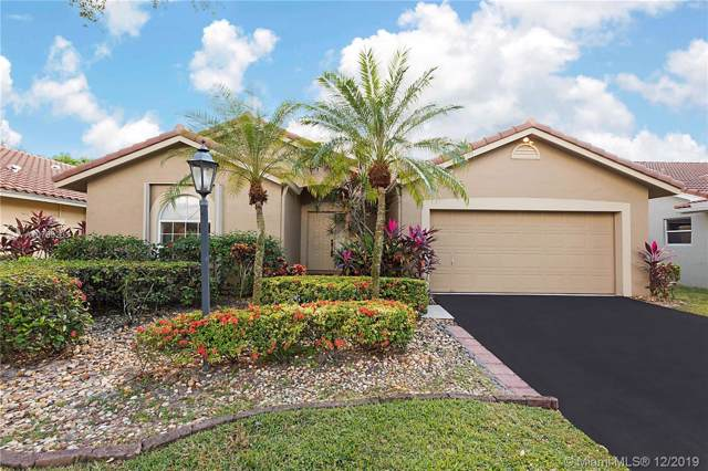 10344 NW 48th Ct, Coral Springs, FL 33076 (MLS #A10786233) :: The Teri Arbogast Team at Keller Williams Partners SW