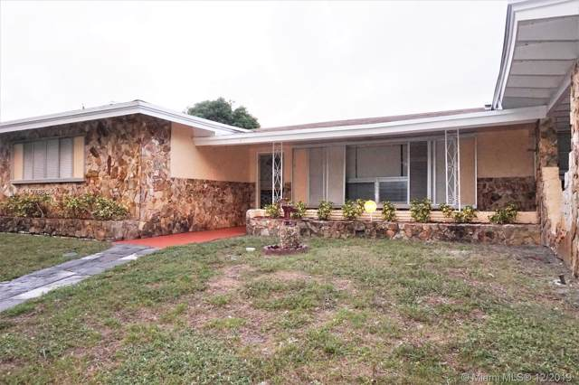 321 SW 29th Ave, Fort Lauderdale, FL 33312 (MLS #A10786341) :: RE/MAX