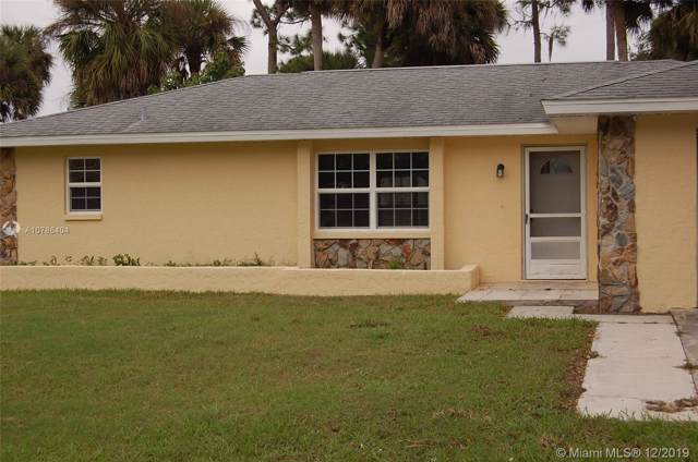 21040 Denise, Port Charlotte, FL 33952 (MLS #A10786404) :: The Riley Smith Group
