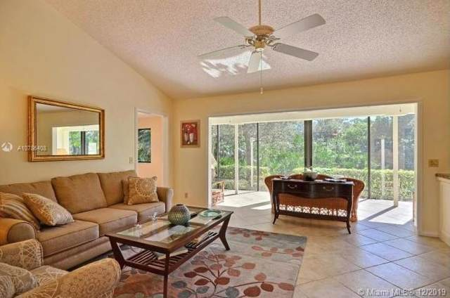 2101 NW Greenbriar Ln, Palm City, FL 34990 (MLS #A10786408) :: The Teri Arbogast Team at Keller Williams Partners SW