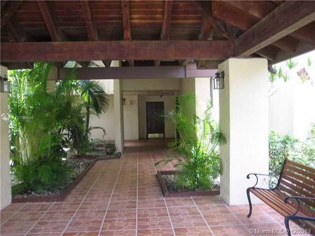 8860 SW 123rd Ct K-406, Miami, FL 33186 (MLS #A10786430) :: Prestige Realty Group