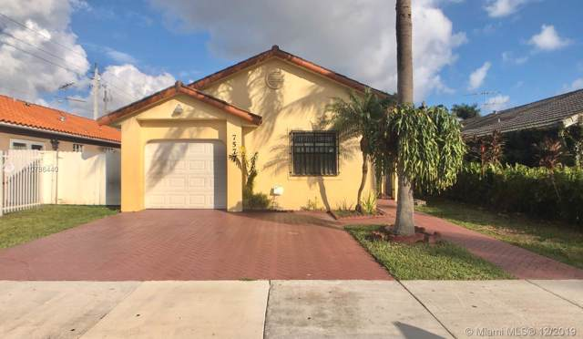 7577 W 30th Ln #7577, Hialeah, FL 33018 (MLS #A10786440) :: Ray De Leon with One Sotheby's International Realty