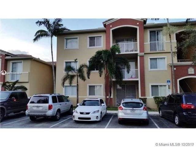 7085 Nova Dr #311, Davie, FL 33317 (MLS #A10786441) :: United Realty Group