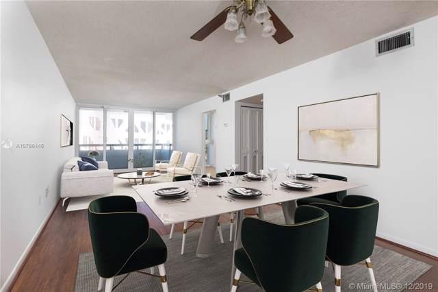 3200 Collins Ave 4-2, Miami Beach, FL 33140 (MLS #A10786445) :: Miami Villa Group