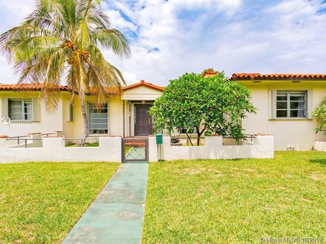9400 Abbott Ave, Surfside, FL 33154 (MLS #A10786467) :: Miami Villa Group