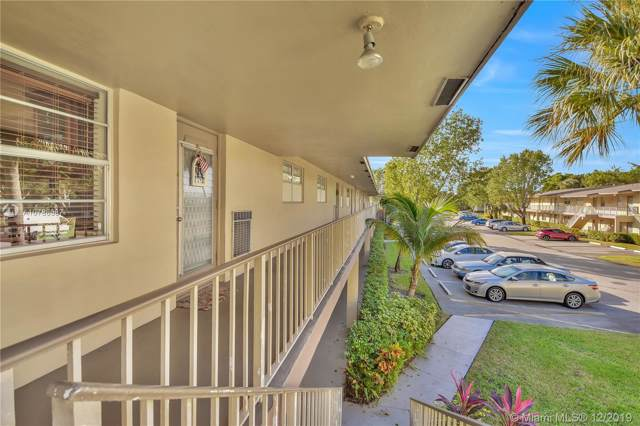 7500 NW 1st St #202, Margate, FL 33063 (MLS #A10786587) :: The Adrian Foley Group