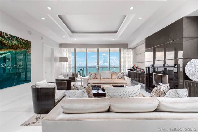 9705 Collins Ave #1102, Bal Harbour, FL 33154 (MLS #A10786638) :: Miami Villa Group