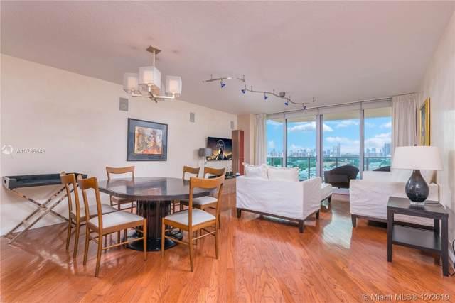 1455 Ocean Dr #1111, Miami Beach, FL 33139 (MLS #A10786648) :: ONE Sotheby's International Realty