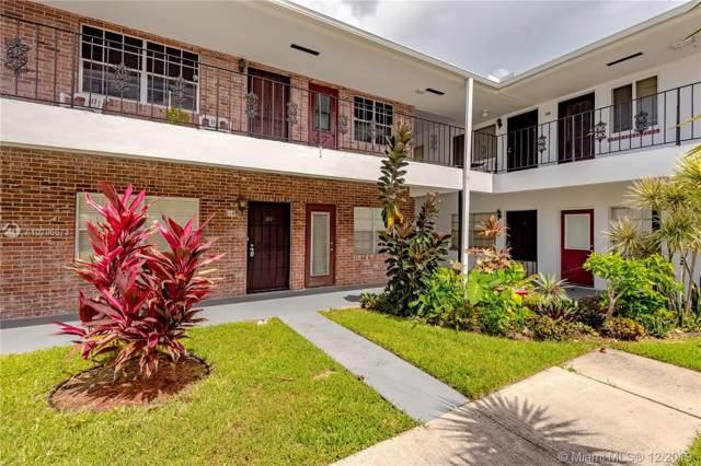 1050 Atlantic Shores Blvd #111, Hallandale, FL 33009 (MLS #A10786673) :: RE/MAX Presidential Real Estate Group