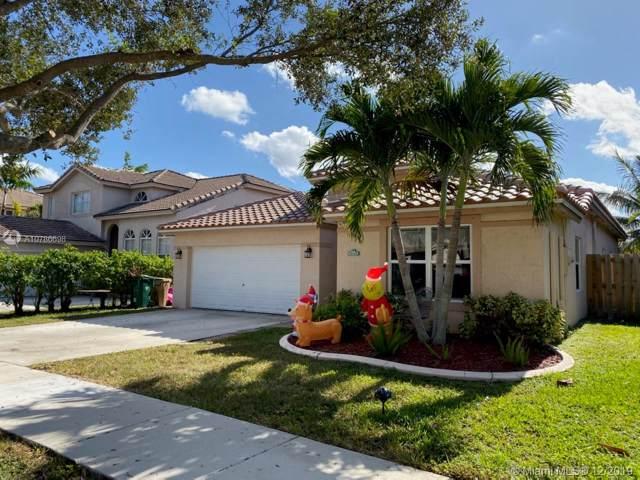 13742 N Garden Cove Cir, Davie, FL 33325 (#A10786698) :: Real Estate Authority