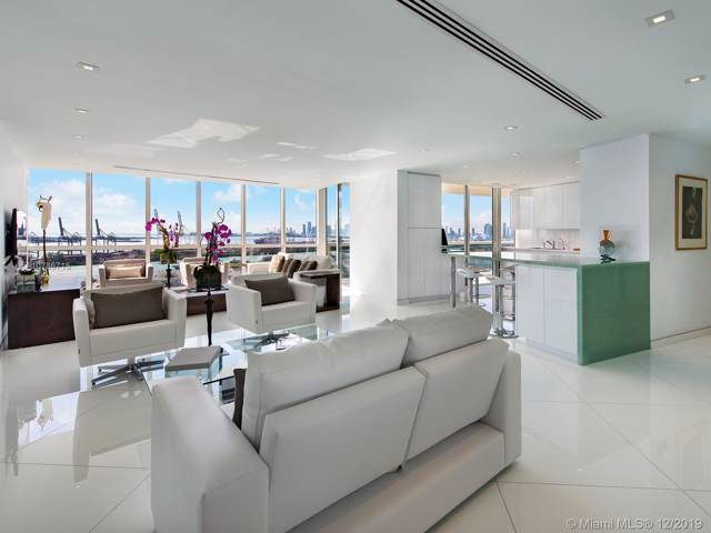 400 Alton Rd #2001, Miami Beach, FL 33139 (MLS #A10786715) :: ONE Sotheby's International Realty