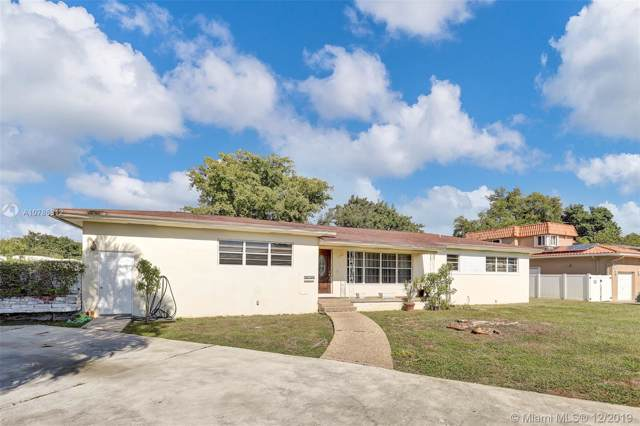 2145 NE 185th St, North Miami Beach, FL 33179 (MLS #A10786812) :: THE BANNON GROUP at RE/MAX CONSULTANTS REALTY I