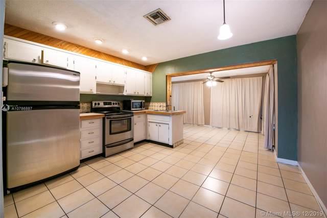 1874 NW 45th Ct, Tamarac, FL 33309 (MLS #A10786887) :: RE/MAX Presidential Real Estate Group