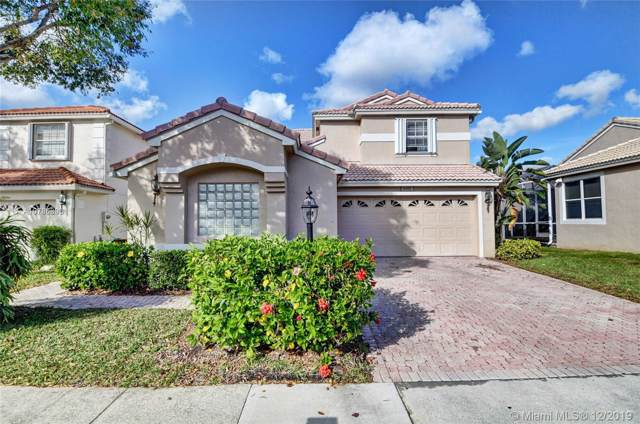 6357 Brava Way, Boca Raton, FL 33433 (MLS #A10786893) :: Grove Properties
