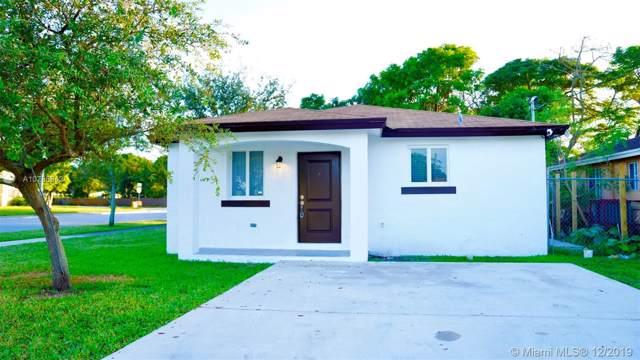 10202 SW 173rd St, Miami, FL 33157 (MLS #A10786942) :: Grove Properties