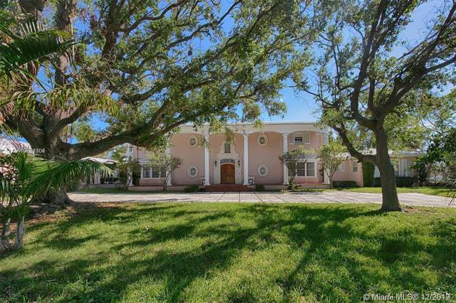 4355 Sabal Palm Rd, Miami, FL 33137 (MLS #A10787004) :: The Riley Smith Group