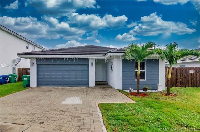 30333 SW 163rd Ct, Homestead, FL 33033 (MLS #A10787021) :: Green Realty Properties