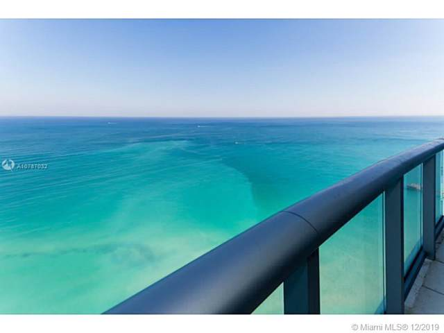 17001 Collins Ave #3904, Sunny Isles Beach, FL 33160 (MLS #A10787032) :: United Realty Group