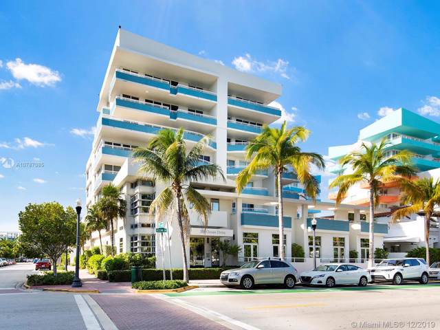 200 Ocean Dr 4A/B, Miami Beach, FL 33139 (MLS #A10787085) :: Podium Realty Group Inc