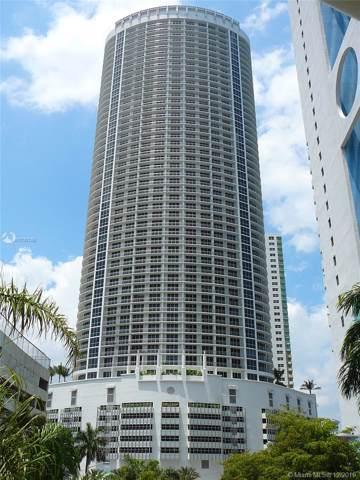 1750 N Bayshore Dr #4504, Miami, FL 33132 (MLS #A10787086) :: Laurie Finkelstein Reader Team